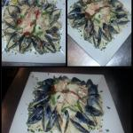 The Godfather Seafood Pasta