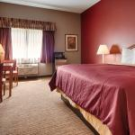 Photo de BEST WESTERN Carlisle