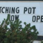 The 'ITCHING POT' motel