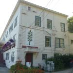 Historic Requa Inn Foto