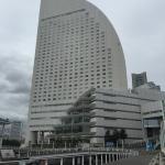 intercontinental yokohama grand...