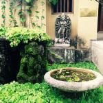 Alam Puri si the best place in Bali