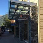 Best bakery/ cafe we found in Banff.