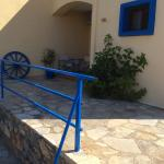 Photo de Elounda Heights Apartments and Studios