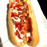 Alhambra Hot Dog