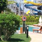 Photo de Hotel Baia Lara