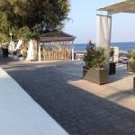 Bellonias Villas - The best place to stay in Kamari, Santorini.
