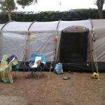 Photo de Castel Camping Sequoia Parc