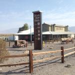 general store at stove pipe wells