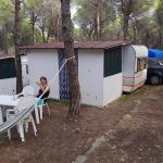 Photo de Villaggio Camping Calapineta
