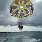 AVOID the parasailing unless you want to argue with them