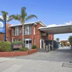 Comfort Inn The International Apollo Bay