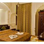 Deluxe room : Luxury room at value price