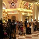 Photo de The Venetian Macao Resort Hotel