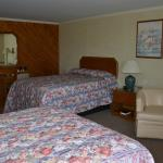 Island Motor Inn Resort Foto