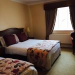 Bloomfield House Hotel, Leisure Club and Spa Foto