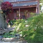 Green Acres restful landscaping