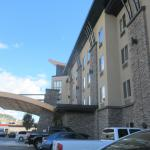 Best Western Wine Country, West Kelowna, British Columbia