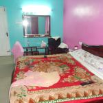 Room Inside view