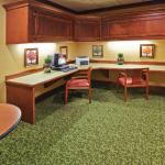 Photo de Holiday Inn Express and Suites Springfield