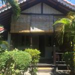Photo de Kembali Beach Bungalows