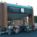 Route 66 Hotel And Conference Center Foto