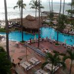 Plaza Pelicanos Grand Beach Resort Foto