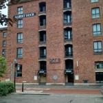 Holiday Inn, Albert Dock