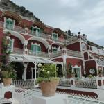 Photo of Le Sirenuse Hotel