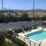 Foto de BEST WESTERN PLUS Pleasanton Inn
