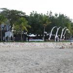 Photo de Bali Garden Beach Resort