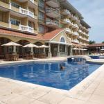 Country Inn & Suites By Carlson, Panama Canal, Panama Foto