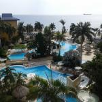 Foto de Zuana Beach Resort