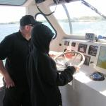 Top Notch Charters - Lobster Excursions Foto