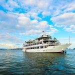 Silversea Cruise - Halong Day Cruise
