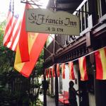 Photo de St. Francis Inn Bed and Breakfast