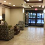 Photo de Holiday Inn Express Hotel & Suites Vancouver Portland North