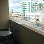 Adelaide Dresscircle Apartments The Glass House On Ward Foto