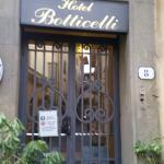 Photo of Botticelli Hotel