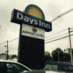 Days Inn Newark Liberty International Airport