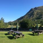 Foto de The Patterdale Hotel