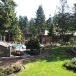 Mt. Hood Resort Condominiums