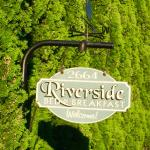 Foto de Riverside Bed & Breakfast