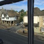 The Bull at Burford Foto