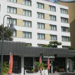Mercure Hotel Offenburg am Messeplatz Foto