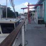 Photo de Creekside Inn Islamorada