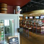 New England's Tap House Grille