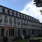Photo of Steigenberger Hotel  and Spa - Bad Pyrmont