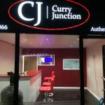 Curry junction