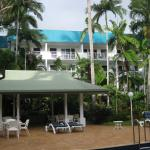 Agincourt Beachfront Apartments Foto